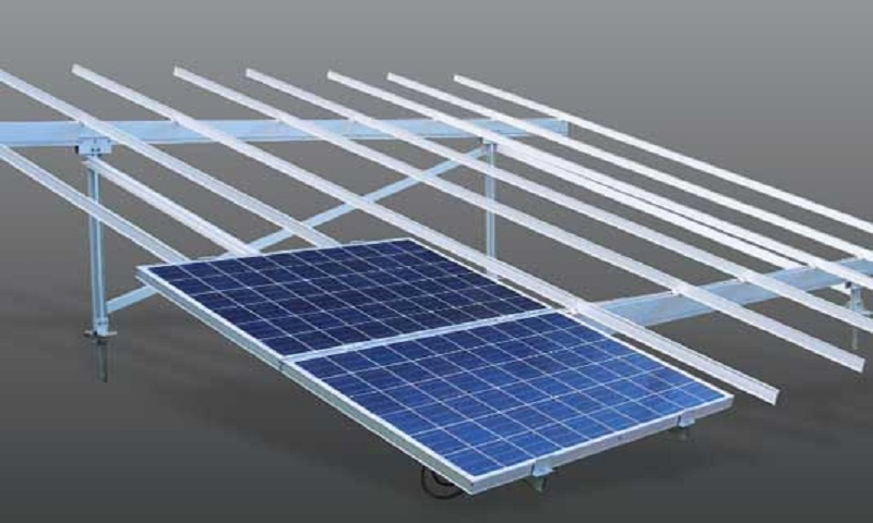 solar section